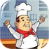 Happy Chef Bubble Shooter